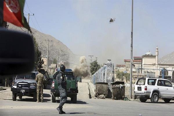 taliban kill 10 policemen in afghanistan