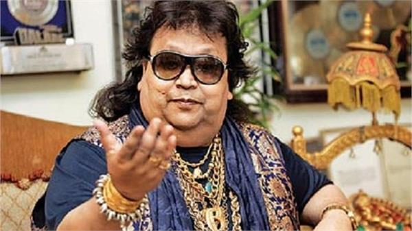 women should have said in their me to in the kind event bappi lahiri