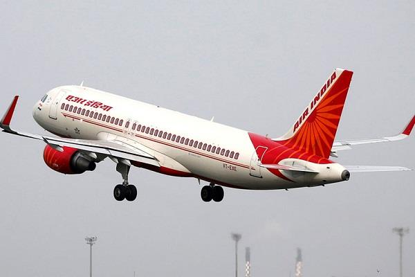 air india paid rs 100 crore to oil companies