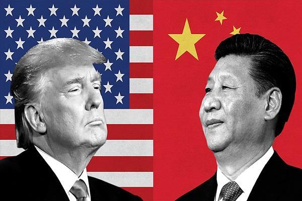 america is in the process of preparing tariffs once again