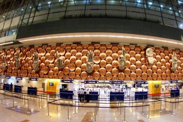 the world s fastest growing igi airport credit