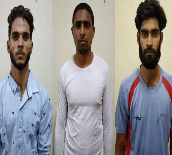 ansar ghazwat ul hind terror module