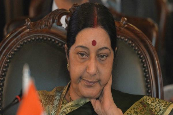 sushma swaraj will not fight for 2019 elections