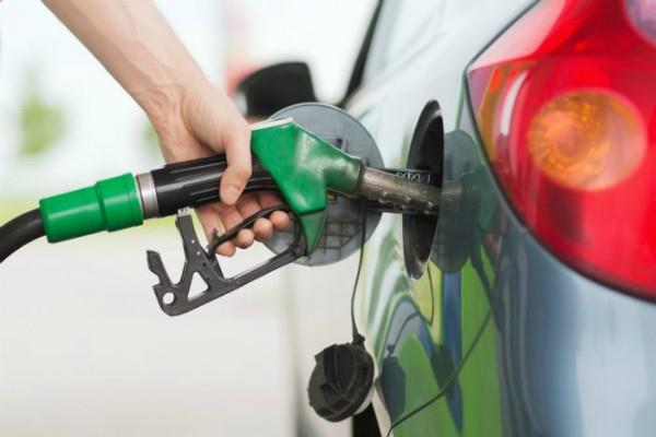 prices of petrol and diesel are rises