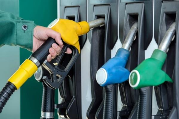 prices of petrol and diesel continue to rise