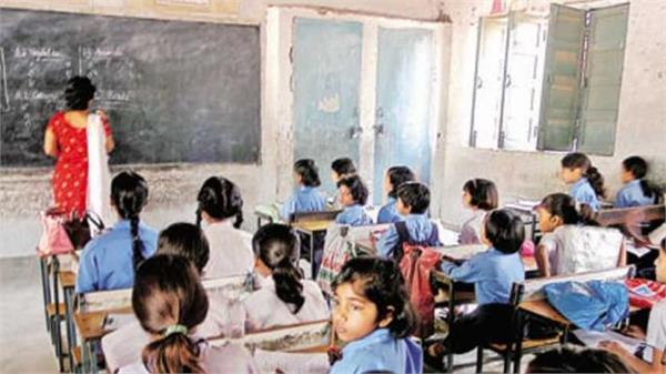 urdu teacher yogi government cancelled recruitment of 4 thousand