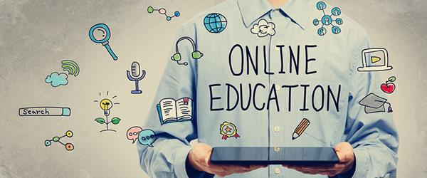 online education from the school of open learning next year