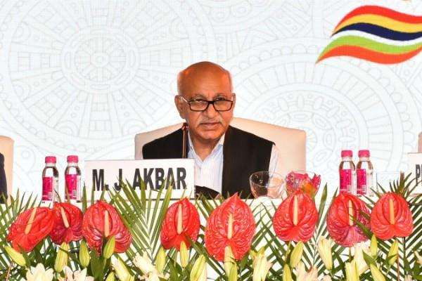 mj akbar denies sexual abuse charges