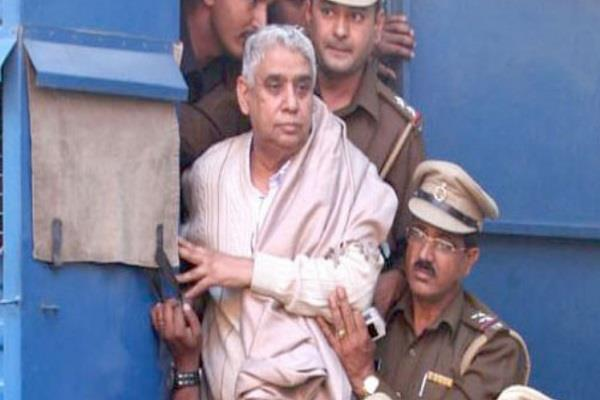 today 3 cases of rampal are present in hisar court high alert issued