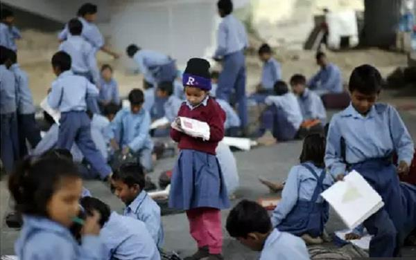 hrd ministry seeks report on hindu muslim students in different classes