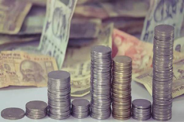 rupee fall open at 73 95 level