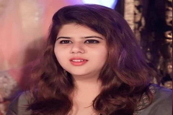 former sp spokesperson pankhuri pathak assaulted