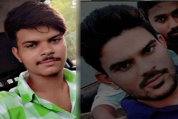 lucknow double murder