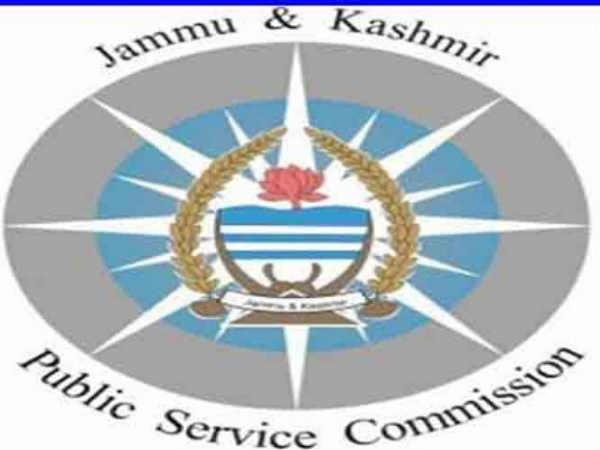 jammu and kashmir public service commission recruitment