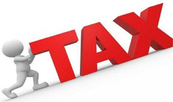 illegal tax is being levied under the guise of union