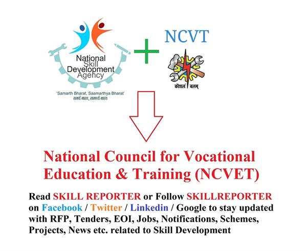 new regulatory for skill development in the country
