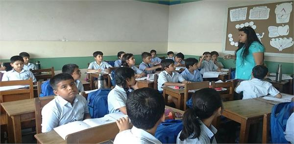 nursery teacher s bumper vacancy in rajasthan