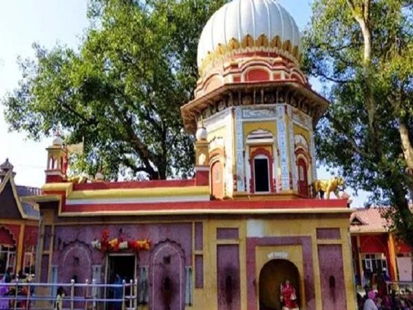 15 thousand done mother baala sundari mandir sacred pindi of philosophy