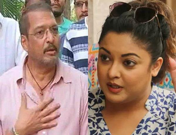 fir against actor nana patekar