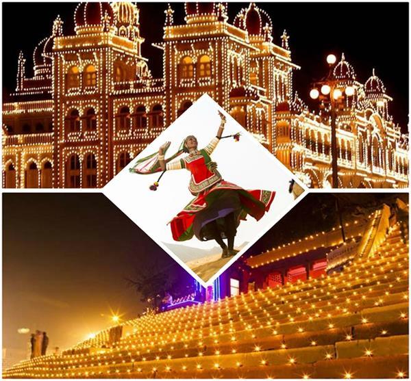 Festive Spl: इन शहरों में देखें अलग-अलग त्यौहारों की खास रौनक