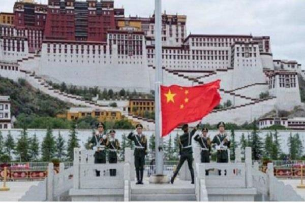china raises concerns about india 1350 km from delhi build bunker