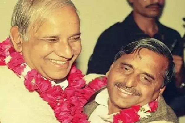 kanshi ram puniyathithi special mulayam who worked for the benefit