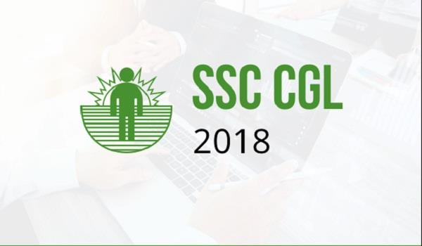 ssc cgl 2018 will schedule soon to be exam schedule