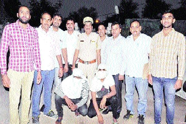 rohtak s most wanted gangster arrested