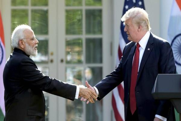 trump rejects pm modi s invitation will not come on republic day