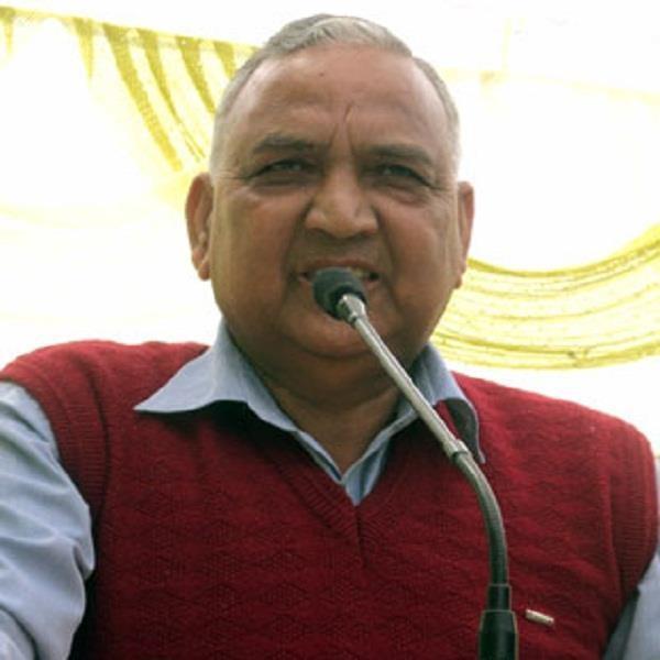 country and state interest in lok sabha election fight shanta kumar dhawala