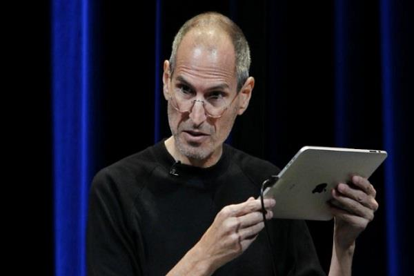 history of the day steve jobs thames america
