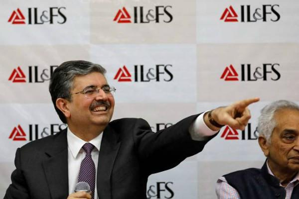 value of property of il and fs group will be protected says kotak