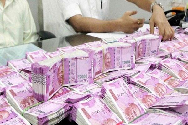 150 crore tax evasion 141 businessmen issued notice