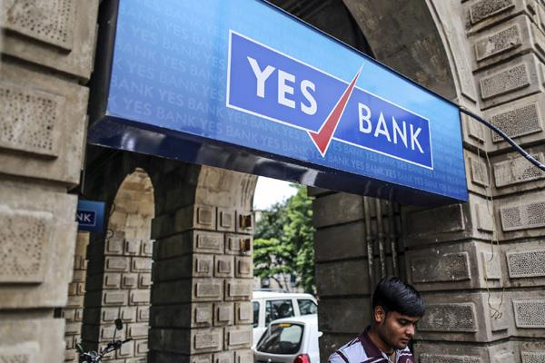 yes bank ceo looking for ceo outlines possible candidate