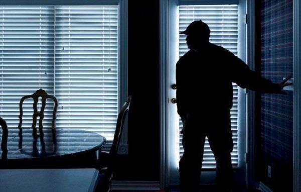 thieves strike sri lankan envoy s house in pakistan