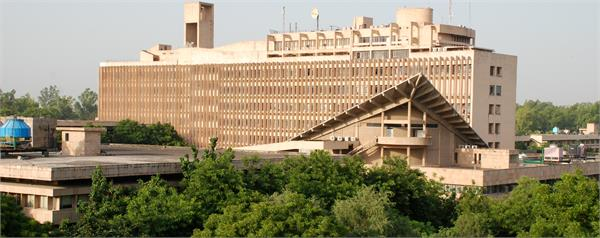 top institutes in the world include iit delhi