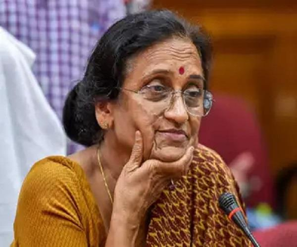 increased problems of minister rita bahuguna joshi orders issued arrests