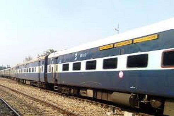temporary increase in coaches in the bandra terminus express