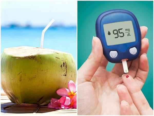 डायबिटीजः क्या नारियल पानी बढ़ाता है शुगर लेवल ?