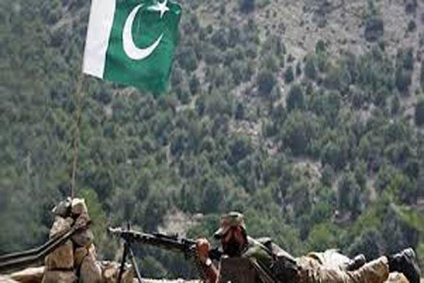 jawan injured in pak firing in poonch