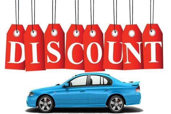 bumper discounts giving these car companies in festive season