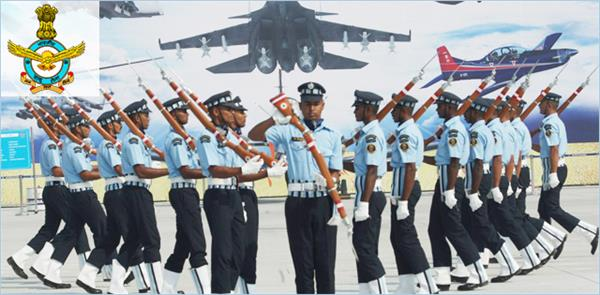 indian air force is hiring apply before october 22