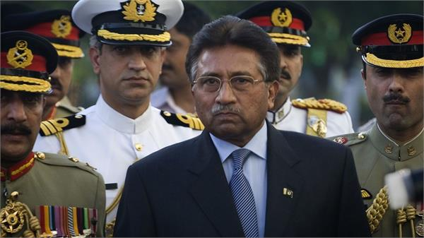 supreme court warned to musharraf return back early