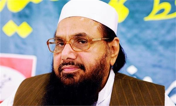 pakistan will take action against hafeez saeed