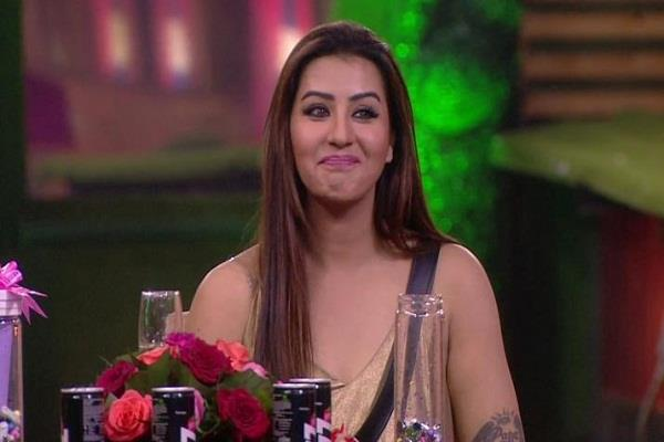 shilpa shinde debut in bollywood
