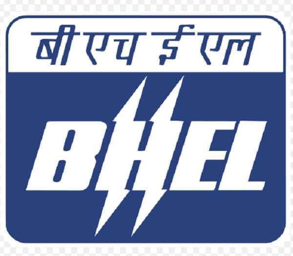 bhel job for graduate