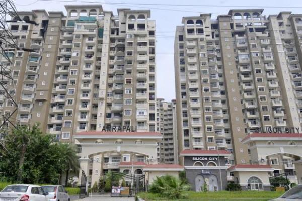 amrapali has done big fraud says supreme court