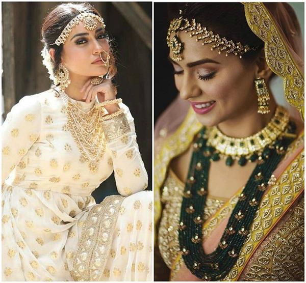 Jewellery Trend: दुल्हन को रॉयल टच देंगे रानी हार के 6 ट्रैंडी डिजाइन्स