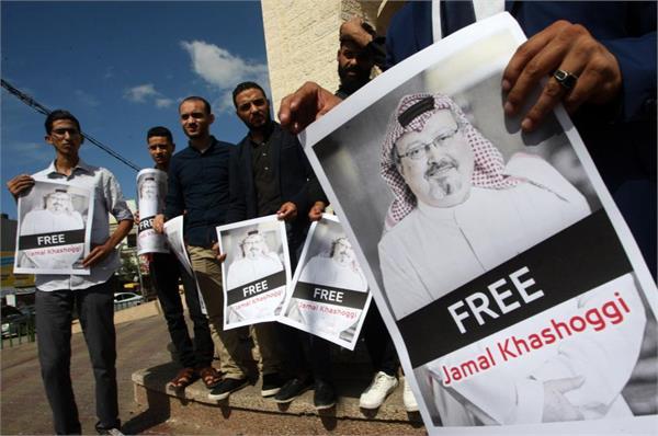 saudi arabia has killed kabula journalist jamal khashogi
