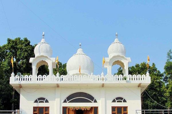 70 of karnal photos of bhindrawala engaged in gurdwaras